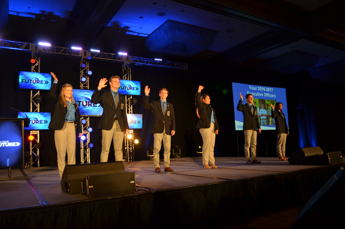 georgia deca state competition 2015